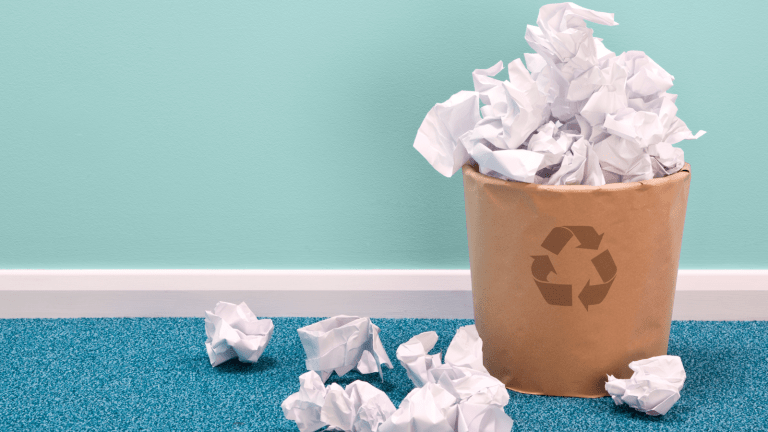 How to Control Junk Mail and Go Green