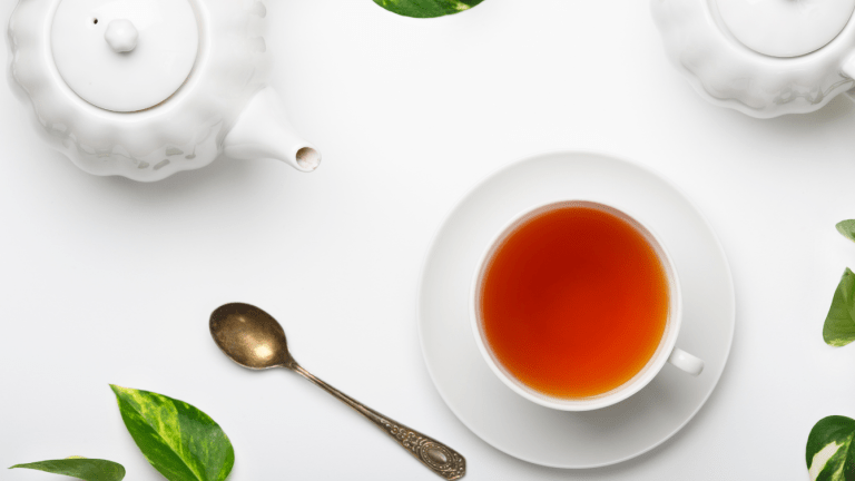 How to Switch From Coffee to Tea with 6 Simple Tips