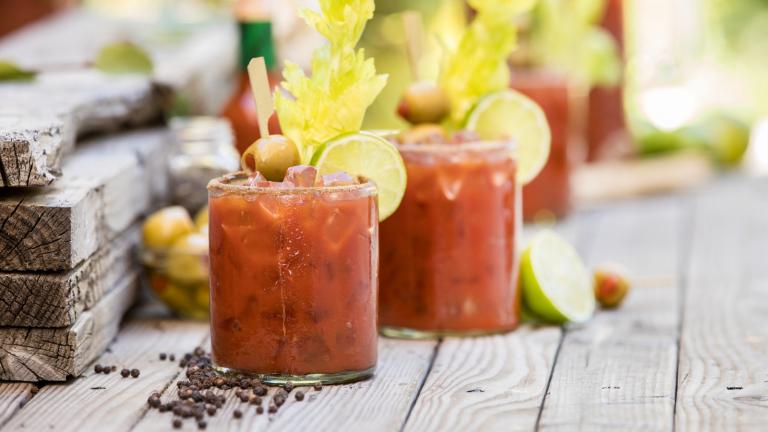 Best Bloody Mary Drink Ideas