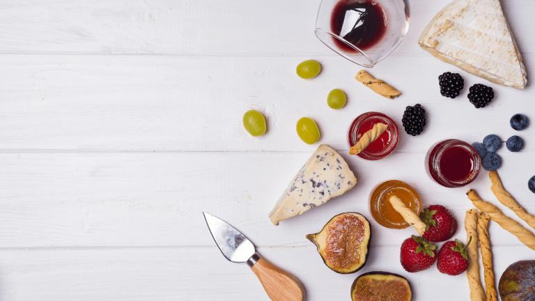 Inspiring Summer Food Boards