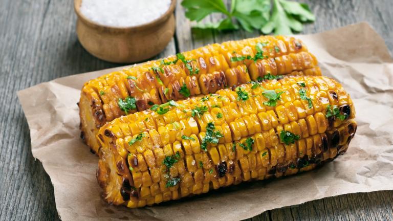 Corn on the Cob Recipes