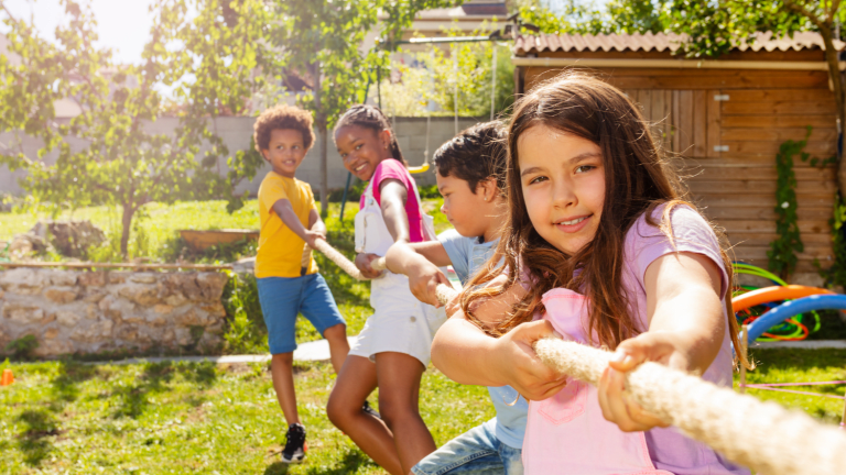 5 Tips to Prepare Kids for Their First Time at Summer Camp
