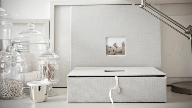 Momtrends MVP'S: The Best Nursery Storage and Organization Products