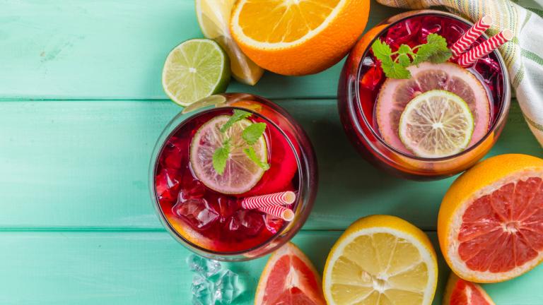 Three Top Summer Sangria Recipes