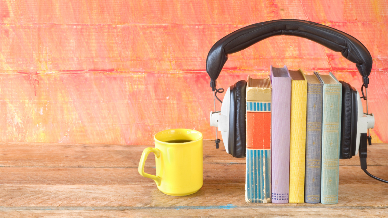 The Hottest Audiobooks of Summer