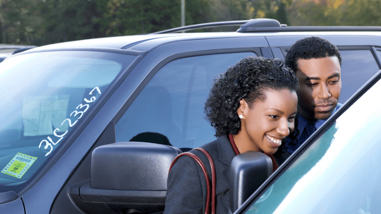 Car Shopping For Couples