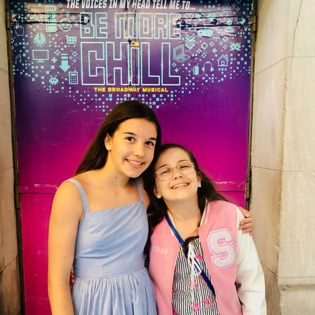 BE MORE CHILL brings high school drama to Broadway