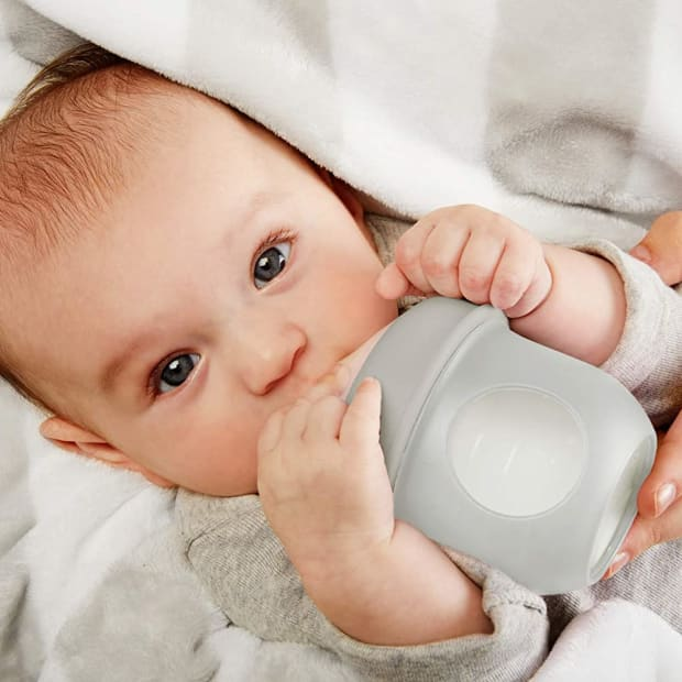 The Best Bottles for Baby