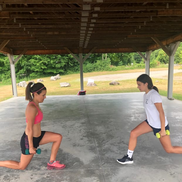 The Benefits of Creating a Family Fitness Routine