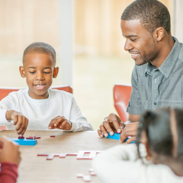 Getting Back Quality Time with Family Game Night
