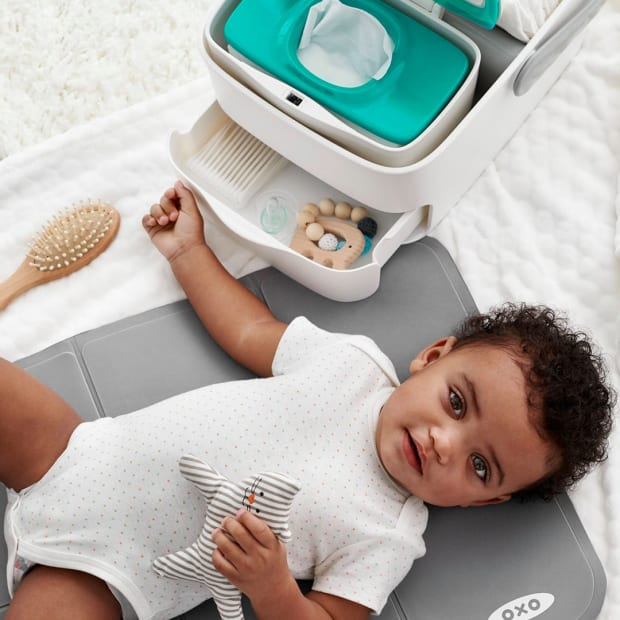 The Best Diaper Pails and Accessories