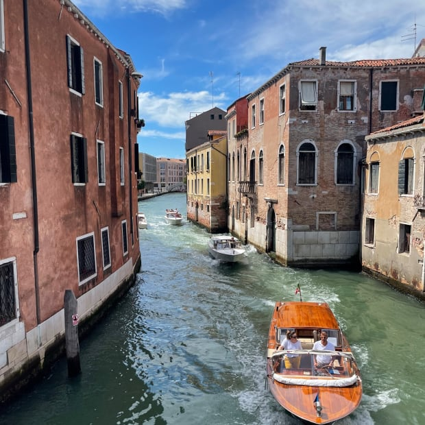 Fun Ways to Discover Venice Italy with Your Family