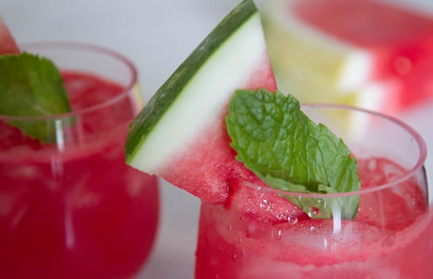 6 Must Try Watermelon Recipes