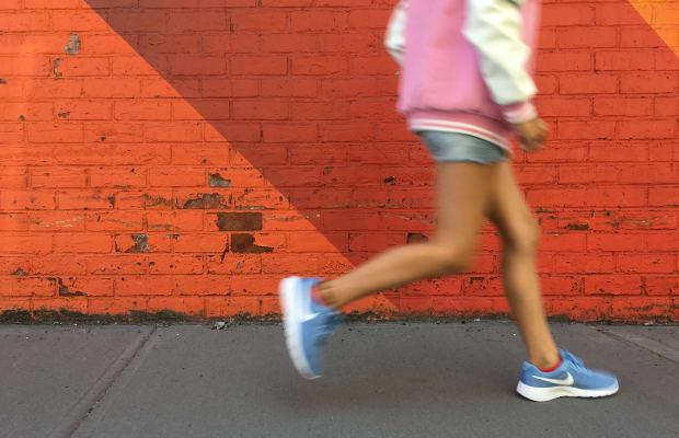 Should Girls Boycott Nike?