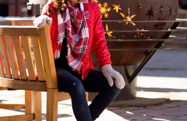Trendy Winter Accessories