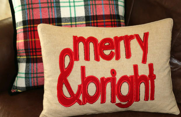 Plaid Finds for the Holidays