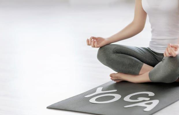 Create Your Own Yoga Sanctuary