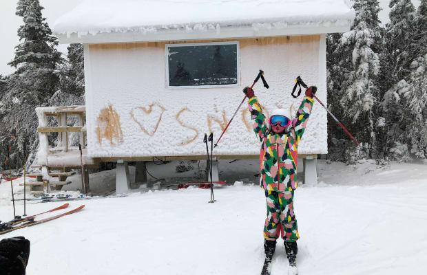 Sugarbush Ski Day
