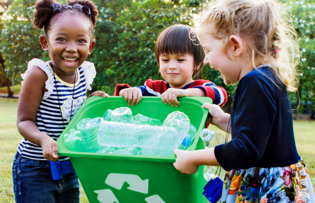 5 Easy Changes You Can Make for Earth Day