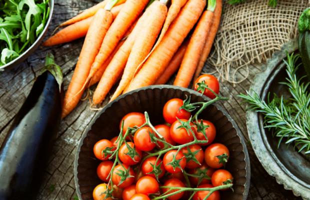 3 Ways to Get Kids Excited About Your Veggie Garden