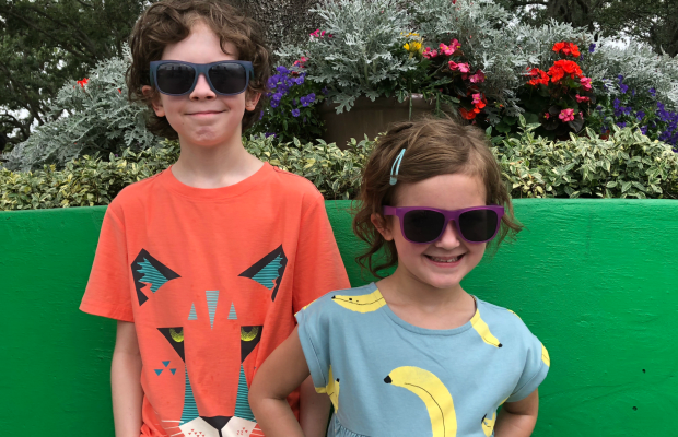 What to Wear to Legoland
