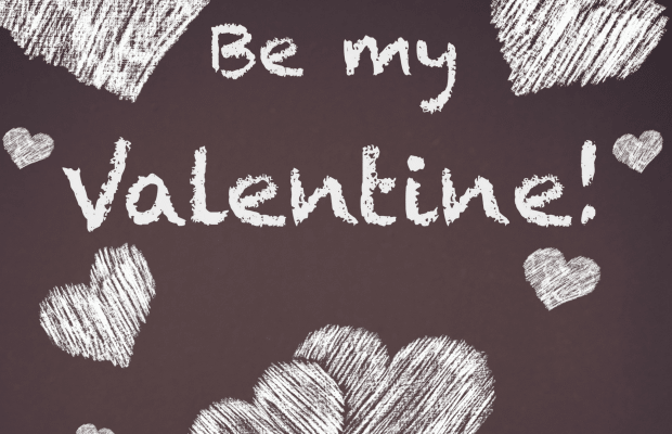 Valentine's Day Trends & a Giveaway