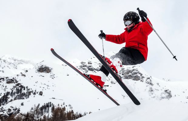 Ski Trends & a Giveaway
