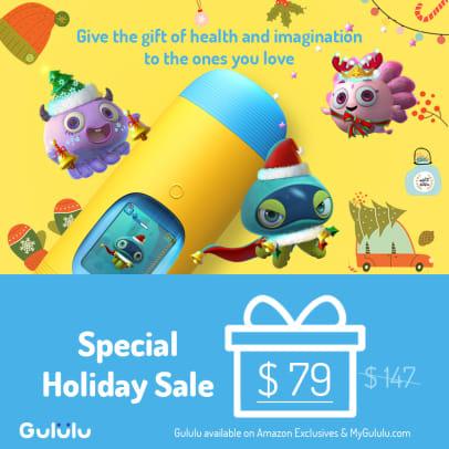 Christmas sale INS post 3