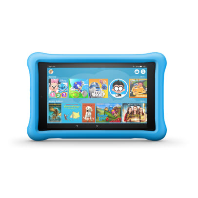 Fire HD 8 Kids Edition Frontnew