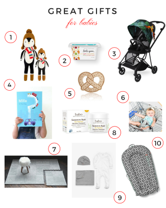 great gifts for babies
