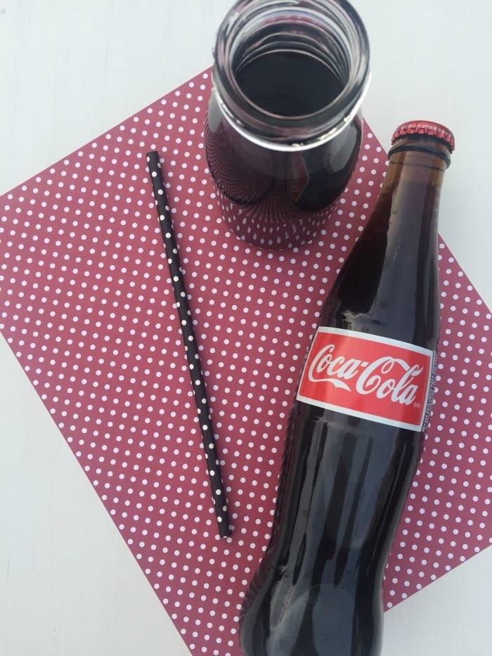 Coca Cola Cocktail: Kalimotxo Recipe