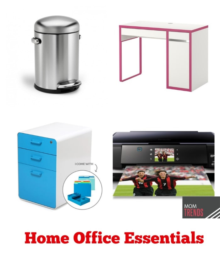 Friday Finds: Home Office Essentials