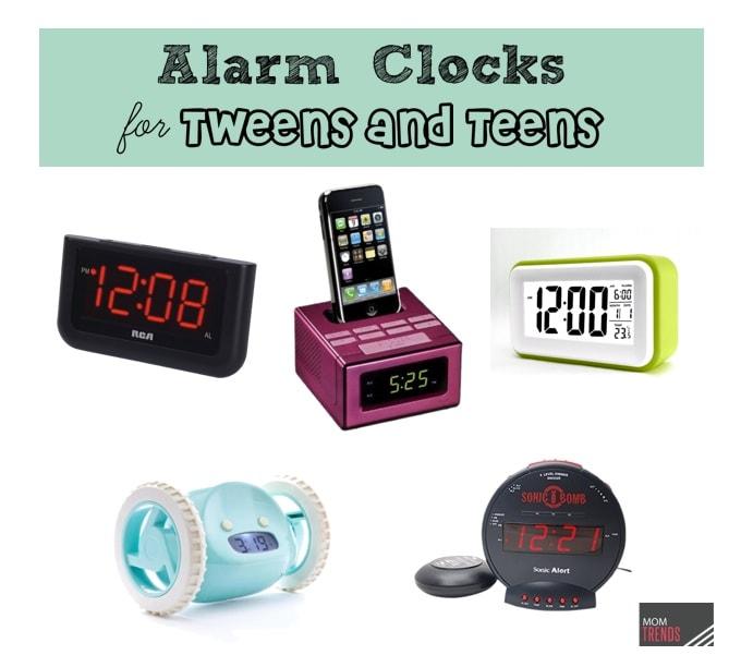 cool alarm clocks for tweens - 680×601