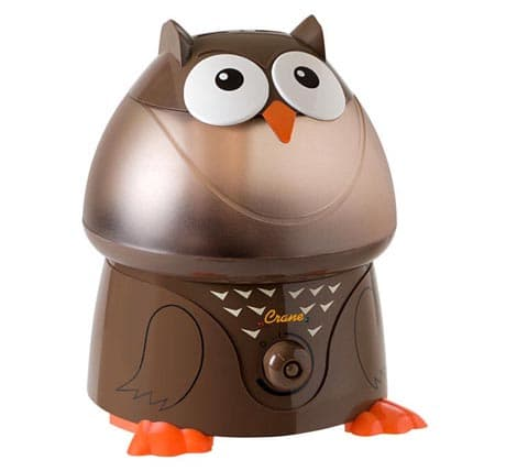 Cutest Humidifiers Just What The Doctor Ordered Momtrends