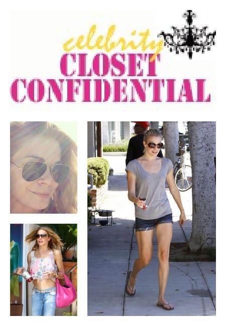 Celebrity Closet Confidential - TV.com