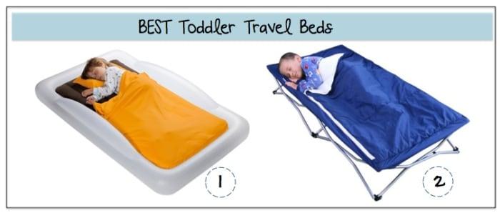 gear girl best travel beds momtrends. Black Bedroom Furniture Sets. Home Design Ideas