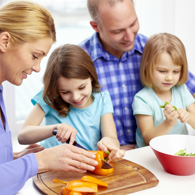 how to develop eating habits in toddlers