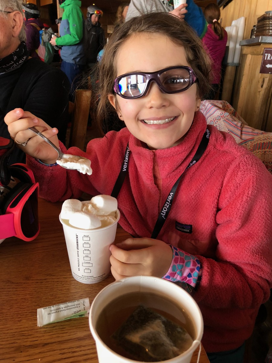 Beaver Creek On-Mountain Lunch Options