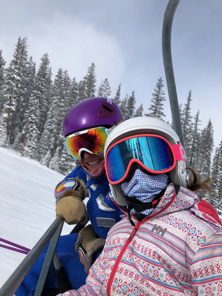 Top 5 Reasons to Get a Private Beaver Creek Ski Guide
