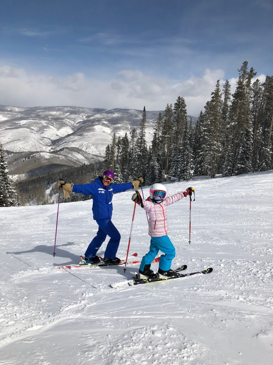 Beaver Creek Lessons and Guides