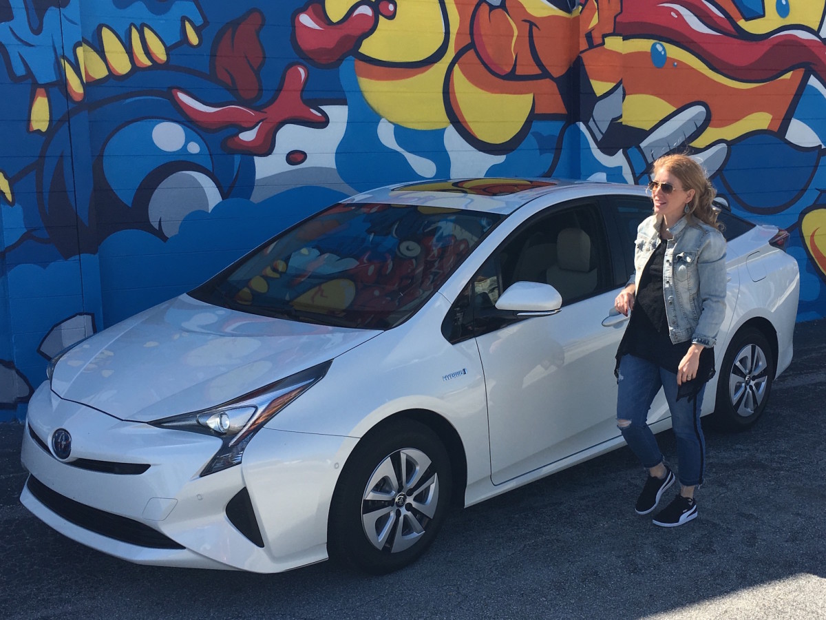 toyota, #toyotagrandslam, #toyotachr, #toyotausa, #prius, #camry, road trip, cars, test drive, new cars, spring training, baseball, girls road trip, girls on the road, girls weekend, tj max, shopping