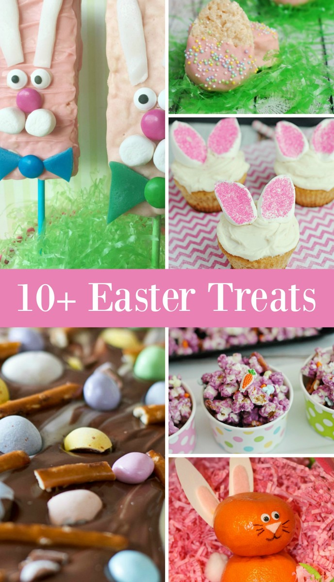 easter treats to try