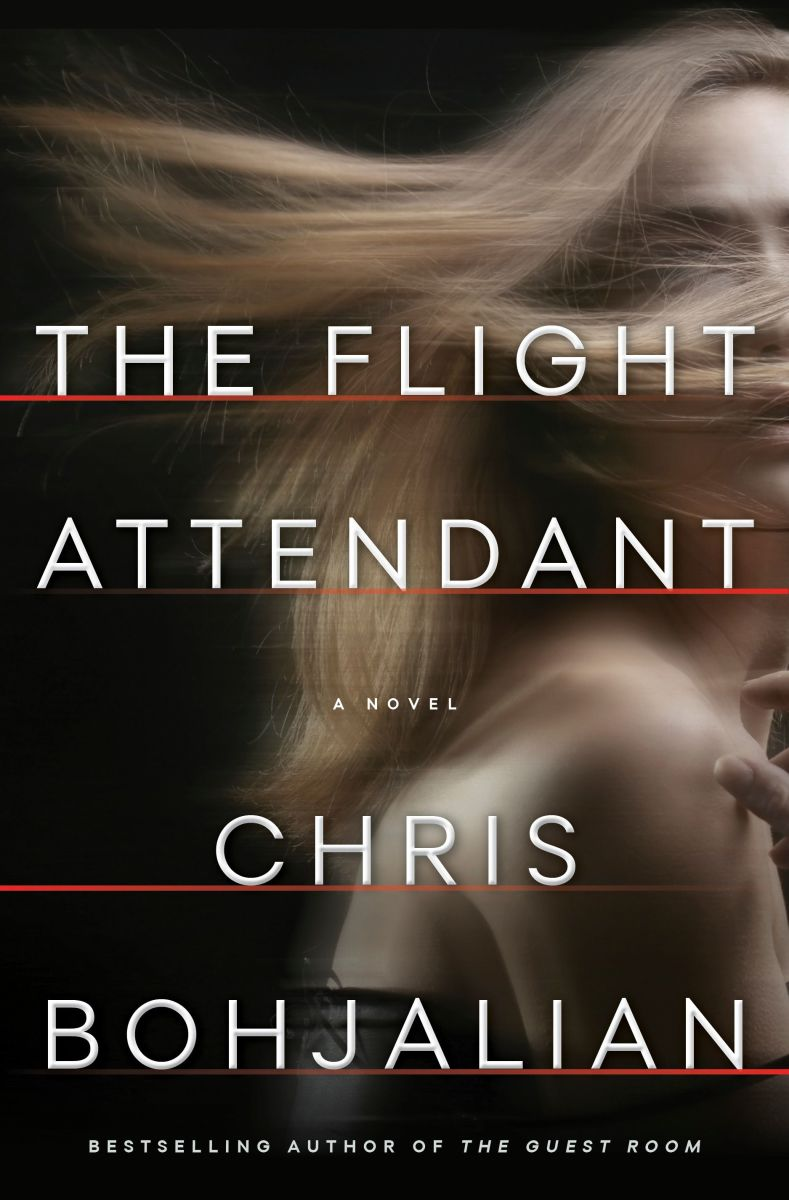 Flight Attendant cover image