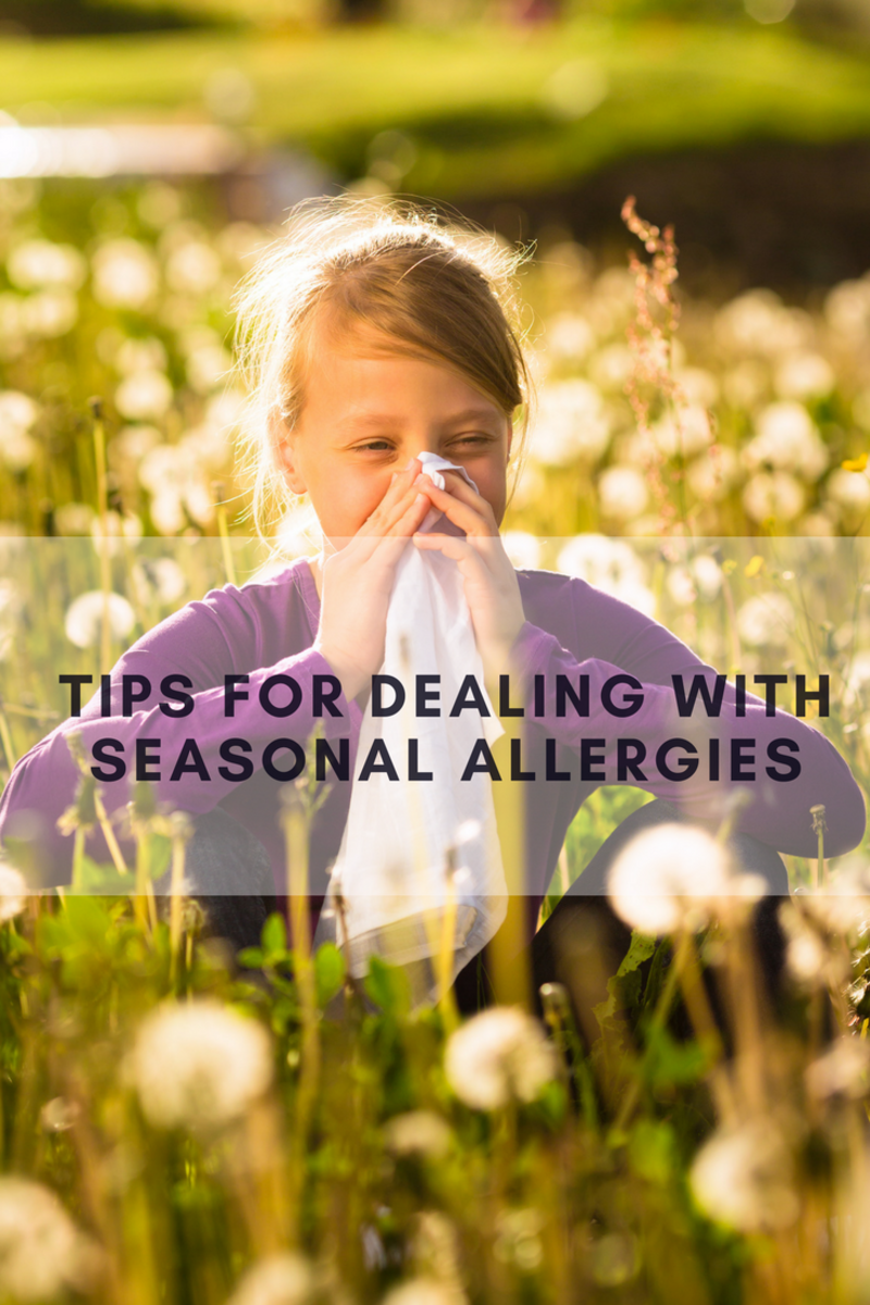 seasonal allergies, allergies, dealing with allergies, how to deal with allergies, allergic reactions, spring allergies, hay fever, springtime allergies, tips on dealing with spring allergies, lolleez, boiron