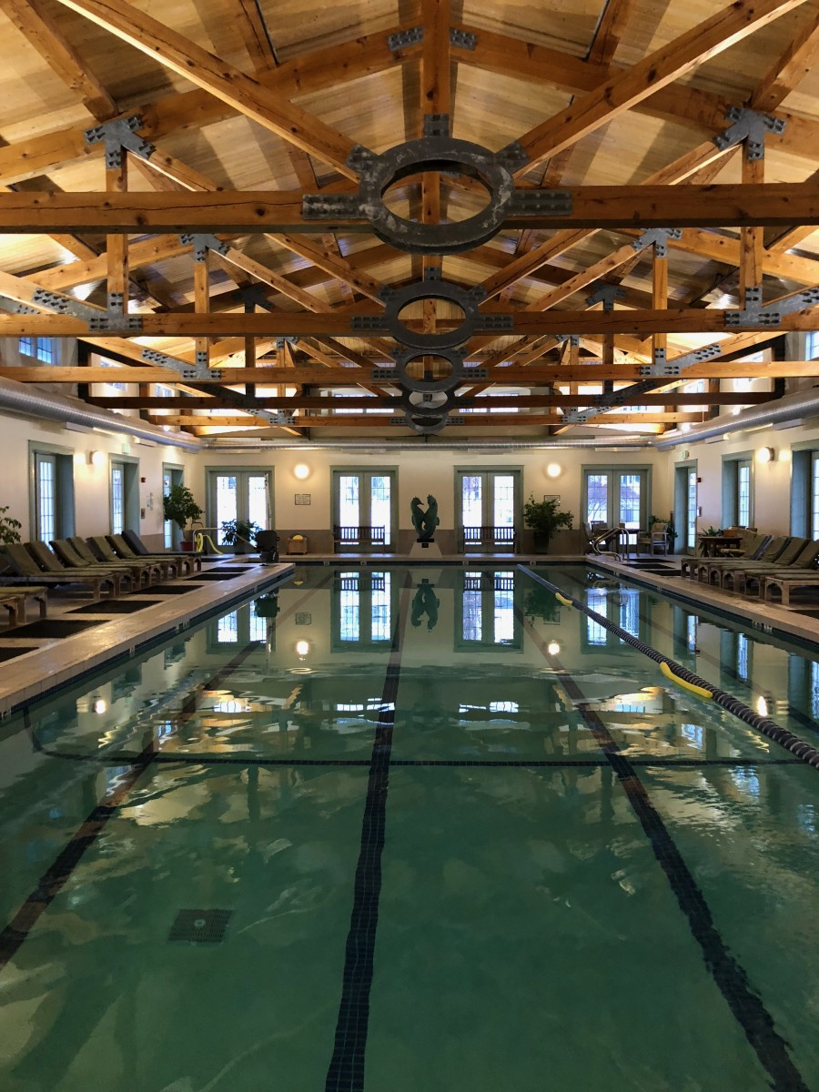 Equinox Resort Manchester Vermont