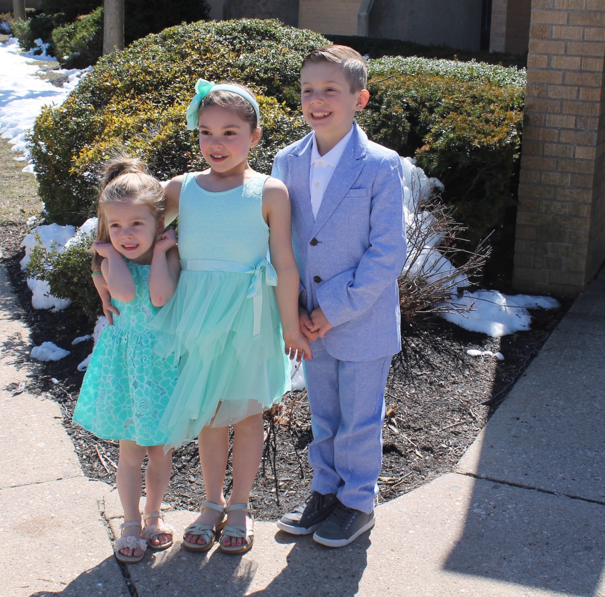 special occasion clothing for children - MomTrends