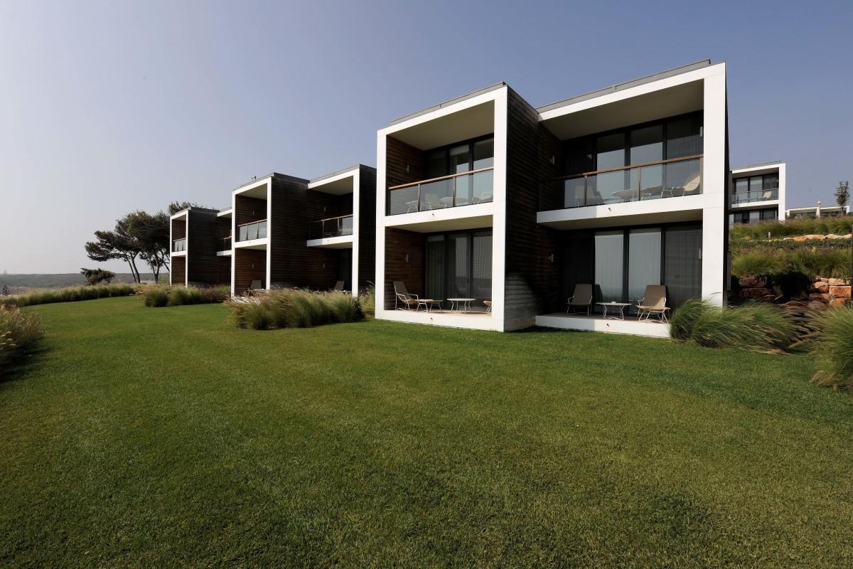 Hotel Martinhal Beach Rooms - Exterior