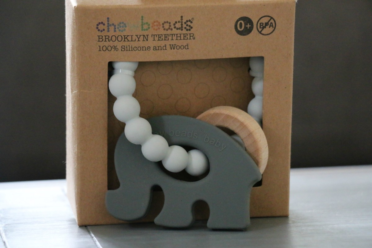 chewbeads teether