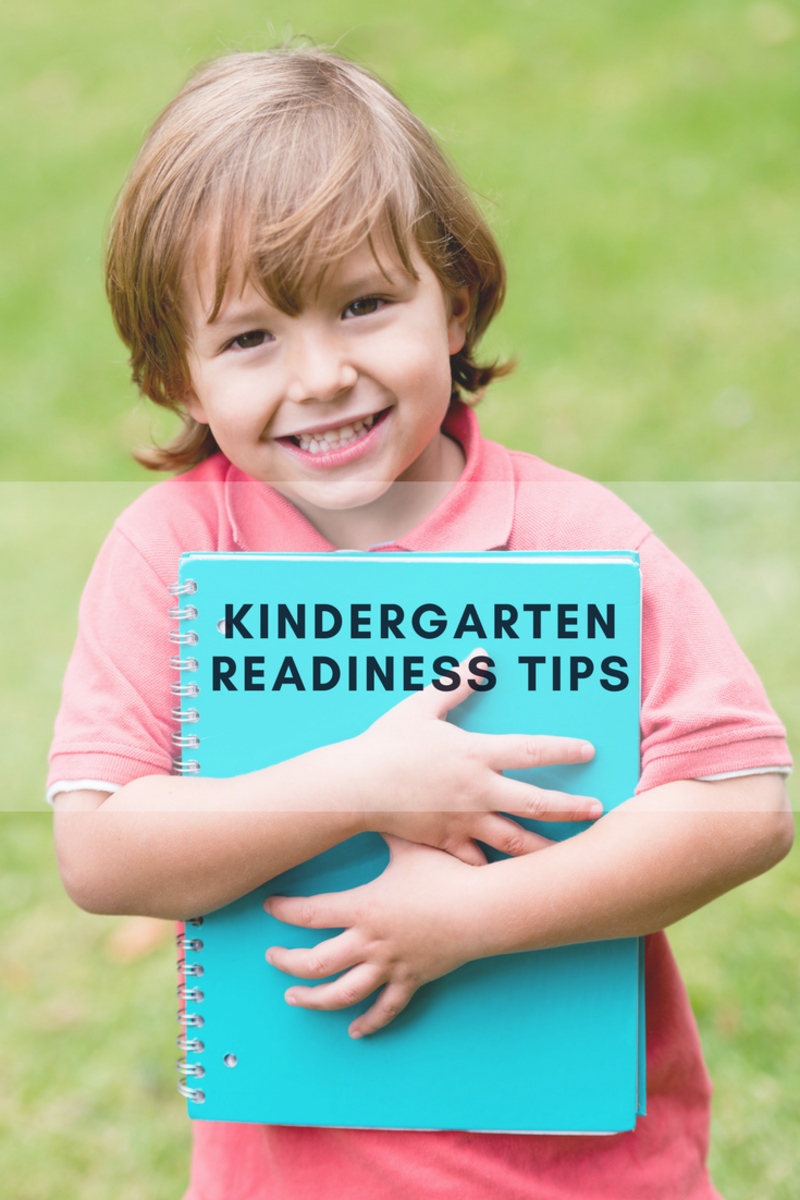 kindergarten readiness tips, how to prepare for kindergarten, school ready, preschool tips, school tips, kindergarten, tips for kindergarten