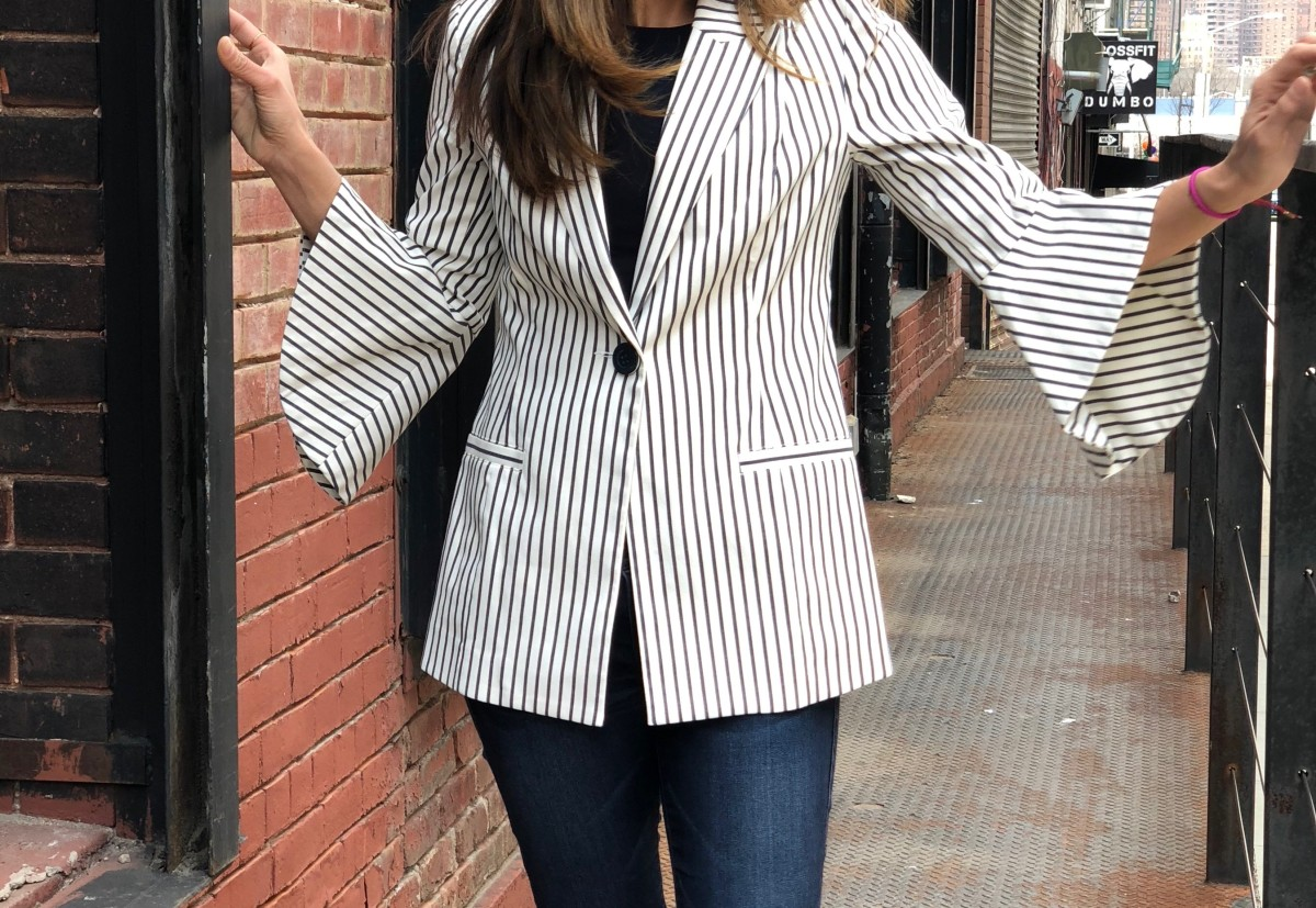 Great Blazer for Spring
